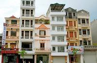 Mặt phố Minh Khai, QH đã xong, vỉa hè đã rộng, đầu tư lãi to 64m2, MT4.5m, 5 tầng, Chỉ 10.3 Tỷ, ...