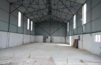 Cho thuê xưởng Dt 270 m2  giá 45000 m2