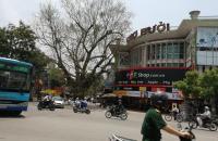 Bán Nhà Lạc Long Quân - Gần chợ Bưởi - Gần ô tô. Giá 4 tỷ 5. LH 034.915.7982