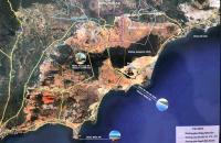Đất Bình Thuận có Sổ Hồng riêng từng lô. Chỉ 60 - 70 ngàn/m2 V2