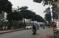 Bán nhà Nguyễn Trãi, Vị trí đắc địa, mặt tiền khủng, Kinh doanh gì đây, Chỉ 3.45 tỷ - LH 0901525008