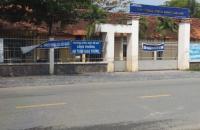 Chính chủ bán đất Nông nghiệp SHR vị trí đẹp tại thị trấn Hậu Nghĩa,huyện Đức Hòa, tỉnh Long An
