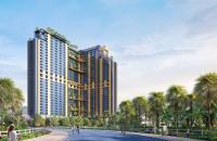 Sở hữu căn hộ ngoại ô Hà Nội và thừa hưởng tiện ích khách sạn khoáng nóng 5 sao chuẩn của Nhật Bản