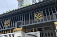 Bán gấp nhà sổ riêng hổ trợ vay Ngân Hàng hẻm 2174 Huỳnh Tấn Phát giá 2,78 tỷ