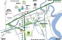 HOT! Căn hộ Lovera Vista Khang Điền-Đã cất nóc-Tặng xe SH. LH:0908991827