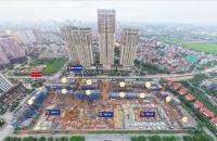 Chung cư Hà Đông, cách Aeon Mall Hà Đông 500m, căn 2 ngủ 1.8 tỷ - Hotline: 08.9968.9966