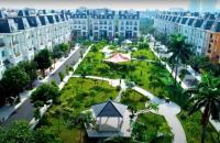 Bán đất xây biệt thự đẹp nhất Hoài đức - 0987404155