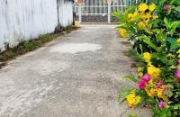 Bán nhà cấp 4 hẻm 192-194 Nguyễn Thông phường An Thới quận Bình Thủy, TP CT
