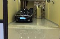 Bán nhà Linh Quang, gara ô tô, kinh doanh tốt, 5T thang máy, 60m2x5t, giá 7,9 tỷ