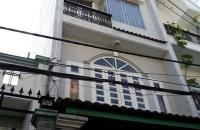 Bán Nhà Phan Văn Trị Quận 5 giá rẻ