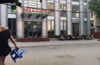 Bán Nhà Trong khu phân lô ngõ 61 Lạc Trung,  khu vực duy nhất 1 căn bán.