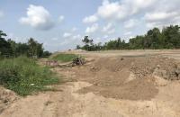 BÁN NỀN ĐẸP  Mặt tiền-đường 927C-gần UBND Tp Ngã Bảy- Hậu Giang
