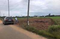 Bán Gấp Đất Long An - Bến Lức Xã Lương Hòa