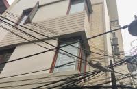 Bán nhà Tô Vĩnh Diện, Thanh Xuân, ô tô đỗ, 40m2, 6 tầng, văn phòng đẹp, ở ngay. 4.9 tỷ.
