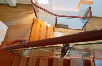 Nhà Vip Thái Hà, phân lô, 2 thoáng, nội thất xịn, 60m, 5 tầng