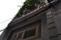 Bán nhà trung tâm quận Thanh Xuân, Ô TÔ đỗ cửa, tiện làm VĂN PHÒNG, 45m2 X 6 tầng, giá 5 tỷ.