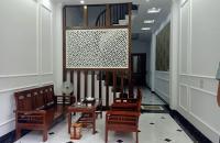 Bán nhà Nguyễn Trãi, 48m2 xây 5 tầng, ngõ thông rộng, nhà mới. Giá 3.9 tỷ.
