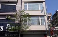 Bán nhà mặt Phố Hàng Mắm Hoàn Kiếm Hà Nội 5 tầng 40m 22,5 tỷ, KD siêu đỉnh, LH 0987318556.