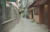 Chủ gửi bán nhanh mảnh đất thôn Hậu Ái - Vân Canh, 36m, mặt tiền 3.5m –LH: 0986472186