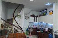 Ảnh thật. Nhà ngõ 27 Phố Chùa Liên Phái ,Bạch Mai,Hai Bà Trưng,32m2x5T mới,giá 3,3 tỷ, cách phố 10m