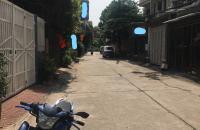 DÀNH CHO NHÀ ĐẦU TƯ TÀI BA -Nhà C4 Kim Giang-90m2-Ngõ xe tải quay đầu-5.5tỷ
