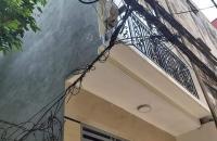 Bán nhà Vĩnh Tuy 50 mét,5 tầng, giá rẻ,lh 0989126619.