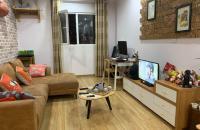 Bán căn hộ góc, full nội thất, 68m2 chung cư CT1A khu đô thị Nghĩa Đô