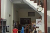 Nhà Vũ Tông Phan Giao Thông Thuận Tiện 58m2*4T Siêu Rẻ