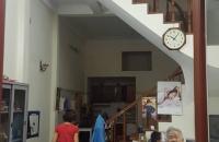 Nhà Định Công Hạ, Tây Tứ Trạch Ngõ Nông 58m2*4T