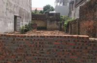 Bán đất Vĩnh Thanh, Vĩnh Ngọc 56M2, mt 4m đường ô tô giá 2,24 tỷ.