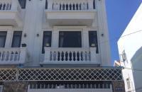 Nhà lô góc 2 mặt tiền đường 10m khu dân cư Sài Gòn Mới, 2329 Huỳnh Tấn Phát, TT Nhà Bè