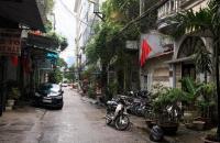 Bán gấp nhà vị trí đẹp Lương Yên,50 mét,4,5 tầng,lh 098.912.6619.