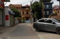 Cần bán gấp 50m2 Vũ Đức Thận, ôtô 45 chỗ đỗ cửa 3.8 tỷ Long Biên