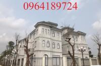 Chính chủ bán biệt thự KĐTM Tân Tây Đô, Đan Phượng, giá chỉ 6.5 tỷ. LH: 0964189724