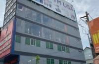 Bán nhà mặt tiền Trường Chinh, quận Tân Bình số nhà đẹp khỏi chê 938A