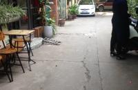 Cho Thuê Mặt Bằng Kinh Doanh Siêu Lợi Nhuận Ngõ 58 Nguyễn Chí Thanh Oto Đỗ Café, VP 0917502020