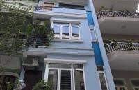 Bán nhà  Lạc Trung 50 mét,5 tầng, giá rẻ,lh 098.912.6619.