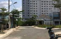 Cần bán đất nền thổ cư hẻm nhựa 6m 2581 Huỳnh Tấn Phát,Nhà Bè