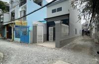 Nhà mặt tiền hẻm 88 Nguyễn Văn Quỳ,Phú Thuận,Quận 7 (4x20) giá 5,3 tỷ