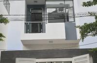 Nhà xây lệch tầng hẻm 1979 đường Huỳnh Tấn Phát Dt(4x17)  6,1 tỷ
