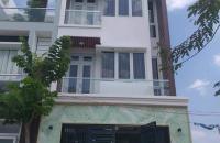 Nhà Green Riverside Huỳnh Tấn Phát nội thất toàn gổ gỏ đỏ (5x16) , 3 lầu 6,2  tỷ