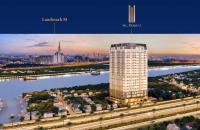 Dự án căn hộ ST Moritz 5* đầu tiên giá rẻ đại lộ Phạm Văn Đồng