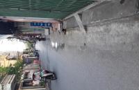 Bán đất Thạch Bàn 40m2 mặt tiền 4.5m Giá 1tỷ 3