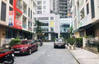 Bán nhà liên kề CC cao cấp GOLDSILK Vạn Phúc, Hà Đông giá 9 tỷ.
