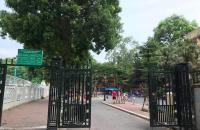 Bán nhà Lương Thế Vinh, cạnh Đại Học Hà Nội 65m2, giá 8 tỷ.
