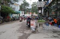 Bán nhà Nguyễn Hoàng, Phân lô-Liền 2 phố, Gara-Oto tránh, 68m, 9.5 tỷ. 0931626996