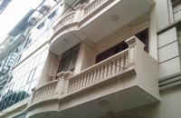 Bán nhà ngõ Gốc Đề mới xây,40 mét,5 tầng,giá 2,85 tỷ,lh:0989126619.