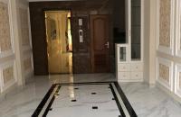 Nhà đẹp Cổ Linh Thanh máy, lô góc, Gara ôtô view Aeon Long Biên 4.35 tỷ