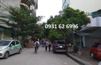 Bán nhà Lê Quang Đạo, Vỉa hè Ô tô tránh. 60m*7 tầng-Thang Máy, 10 tỷ. 0931626996