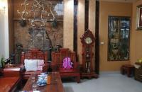 Bán Nhà ngõ 189 Hoàng Hoa Thám -  64m2 4T. Giá 5 tỷ 25. LH 0349157982